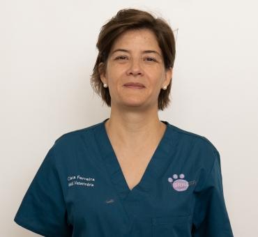 Clara Ferreira