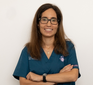 Maria Francisca Luz
