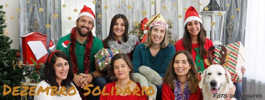 Dezembro Solidário na TorresPet